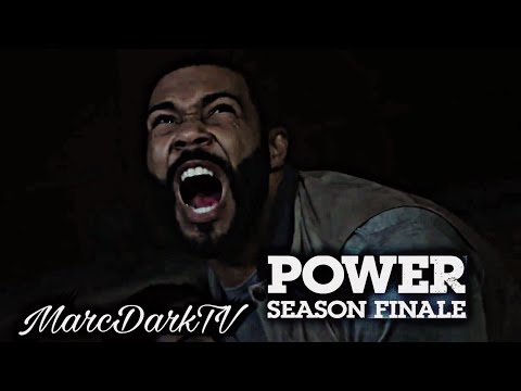 POWER SEASON 5 EPISODE 10 RECAP!!!