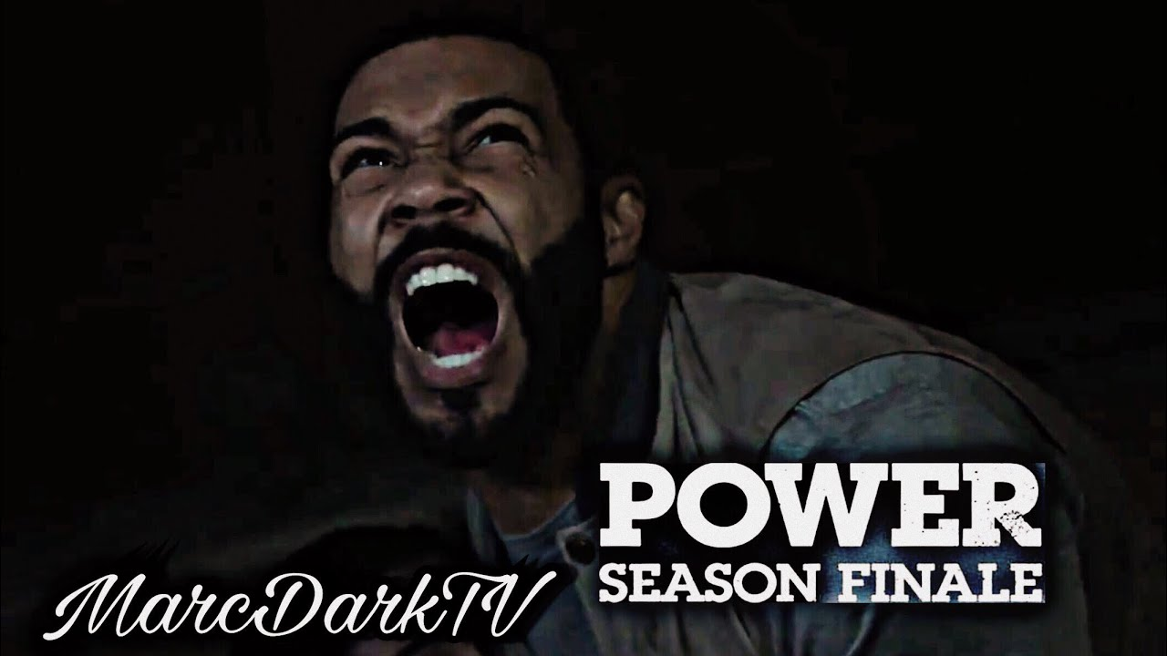 Power Season 5 Episode 10 Recap Youtube