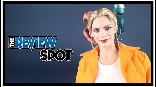UNBOXING | Hot Toys Suicide Squad Harley Quinn Prisoner Version Sixth Scale Figure
