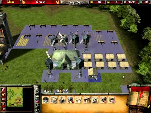 STronghold 2 No estate 1/5 PRO |