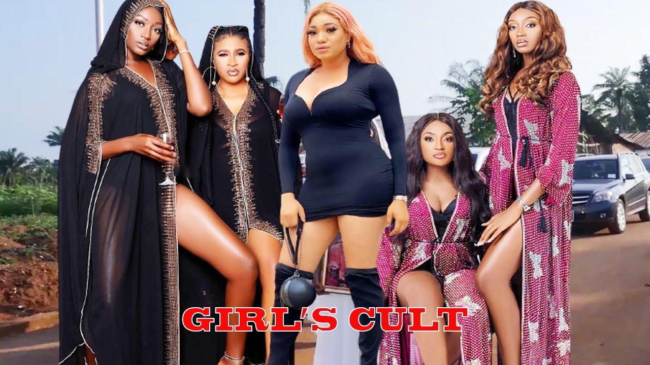 Download GIRL'S CULT SEASON 9&10 - QUEENENTH HILBERT|2020 LATEST NIGERIAN NOLLYWOOD MOVIE