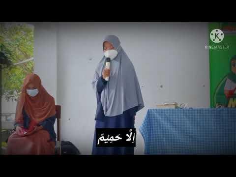 Syiar Ramadhan 2021: Hafalan Surat An-Naba: 1-40 dari Siti Sobariah