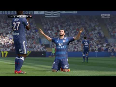FIFA 17 PS4 First Crack At The Demo