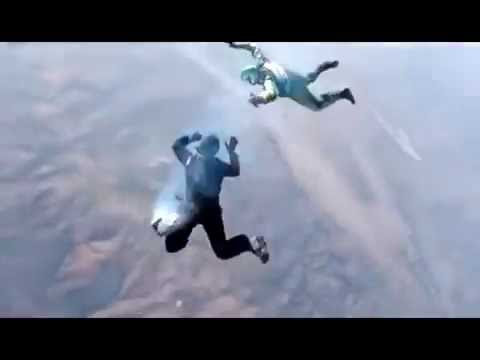 Tot ce trebuie sa stii despre skydiving – Ghidul incepatorului
