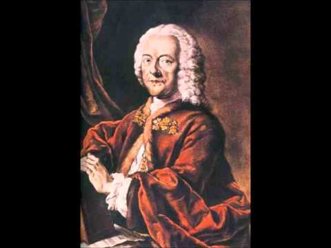 Georg Philipp Telemann Overture (Suite) in D Major VIII.Passepied