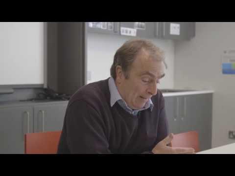 Peter Hitchens Interview (Unedited)