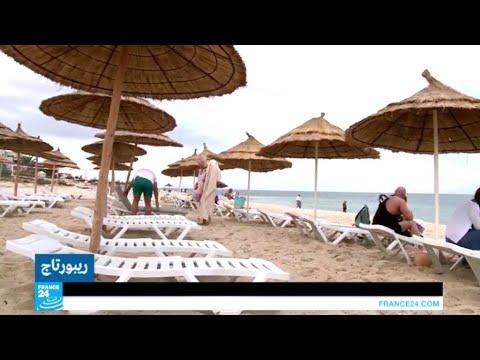 انتعاش ملحوظ في قطاع السياحة التونسي  - نشر قبل 9 ساعة
