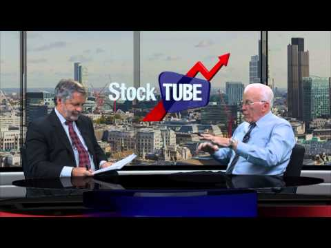 Oil Council - Sir Ian Wood Interview