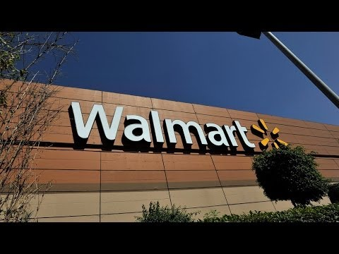 Walmart's First Quarter Could Be a 'Snowbomb'