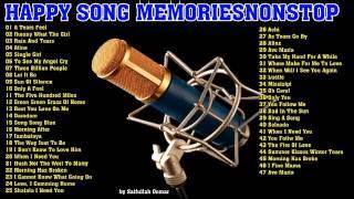 Video Echeveria, Jose Andry T.     Happy Song Memories Nonstop All download MP3, 3GP, MP4, WEBM, AVI, FLV Juli 2018
