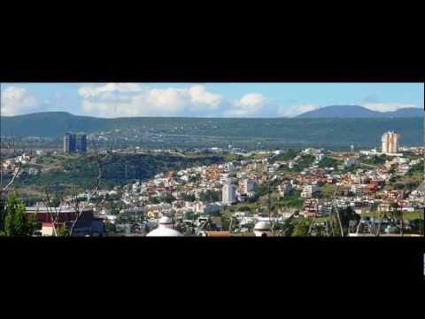 Ciudad de Querétaro Pummelvision año 2011
