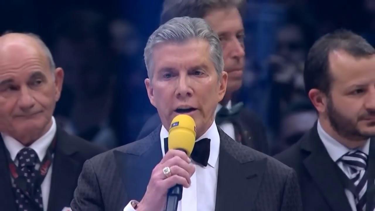 Download Klitschko vs Fury national anthem Ukraine