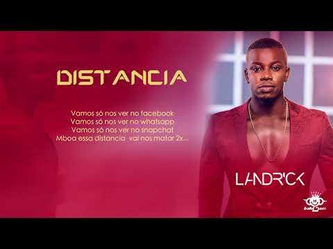 Landrick - Distância (2018)