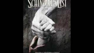Schindler's List Soundtrack-10 Making the List