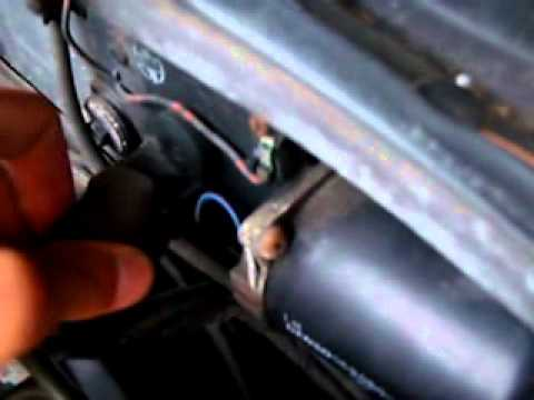 Windshield wiper problem solved - YouTube