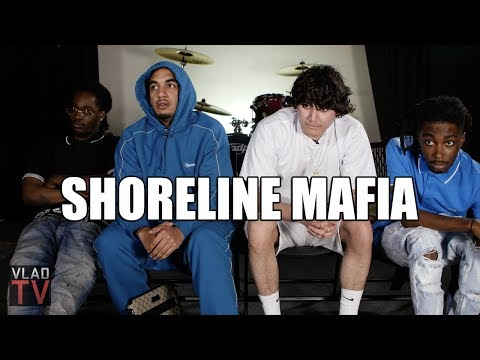 Shoreline Mafia on The Meaning Behind Their Name, 'Musty' Blowing Up (Part 2)