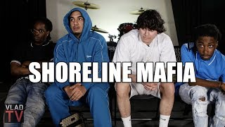 Shoreline Mafia on The Meaning Behind Their Name,
