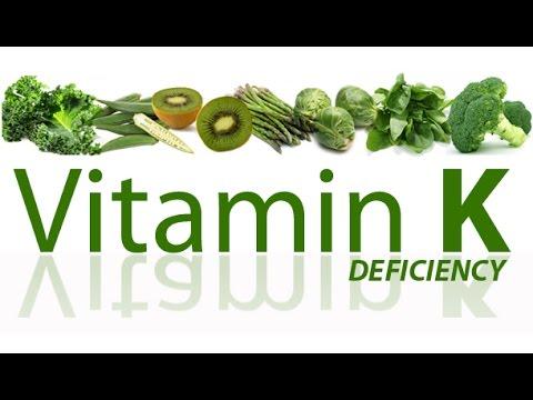 hqdefault - Vitamin K Deficiency Acne