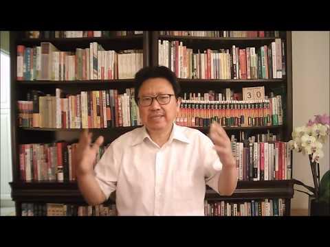 陈破空:复辟文革受挫!习近平示好政治老人,同时表彰毛太子和反毛英雄。忽闻那个牵动香港的人名