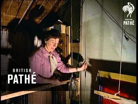 Out Takes / Cuts From Cp 492 - Reel 2 Of 2 - Marionette Theatre (1964)