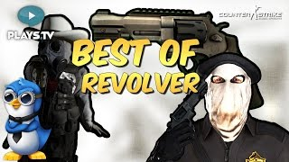 BEST OF CS GO R8 Revolver