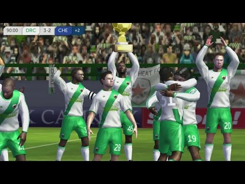 Dream League Soccer Android Gameplay #10