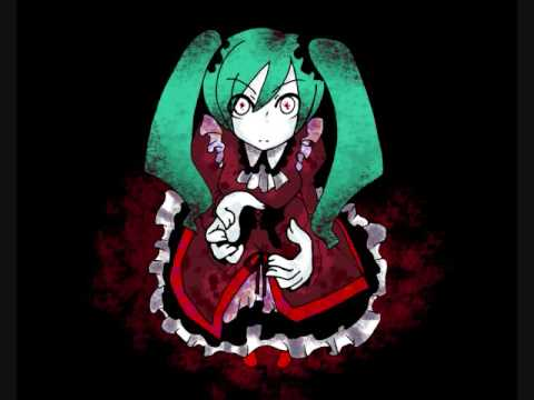 Vocaloid - Alice in Wonderland Horror of a fairy tale