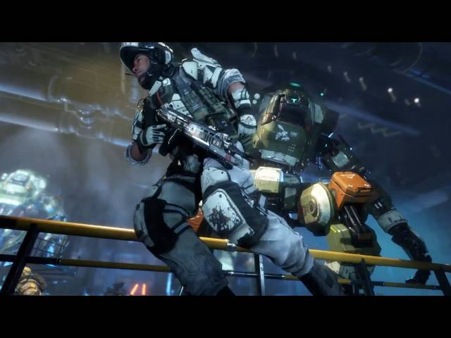 Titanfall 2 - Trailer de gameplay E3 2016