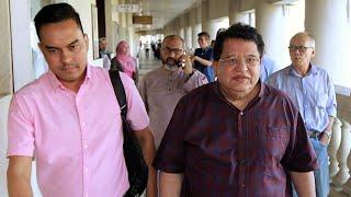 Ku Nan: 'I do not need RM2 million for myself'