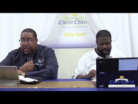 GOCC DMV  Day of Atonement