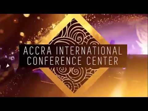 5th All AFRICA Music Awards AFRIMA-Ghana 2018 - AFRIMA