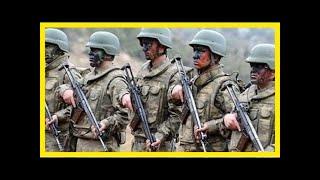 Msb personel temini! jandarma uzman erbaş adayları sınavları neler?
