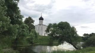 видео Суздаль город-музей под открытым небом