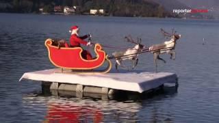 CHRISTMAS IN PORTO CERESIO