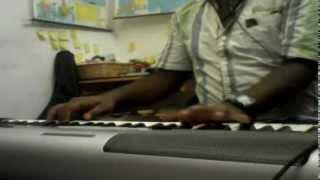 ye kasoor mera hai on keyboard