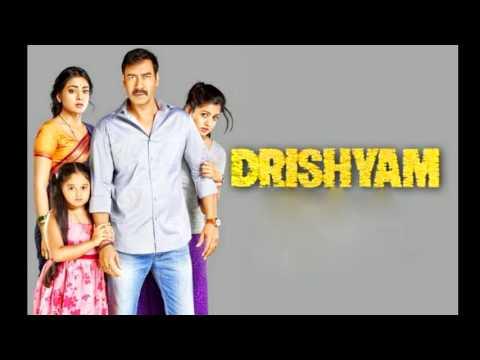 Drishyam  (2015) Bollywood Movie Songs