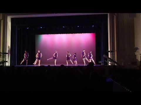 Female (Extended) | Choreography by Alexandra Cooper