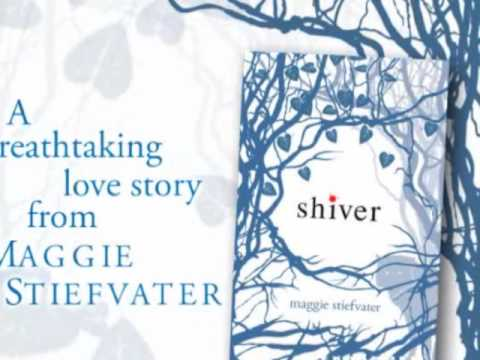 Shiver by Maggie Stiefvater Book Trailer