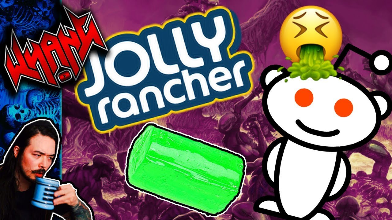 the reddit jolly rancher story tales from the internet youtube