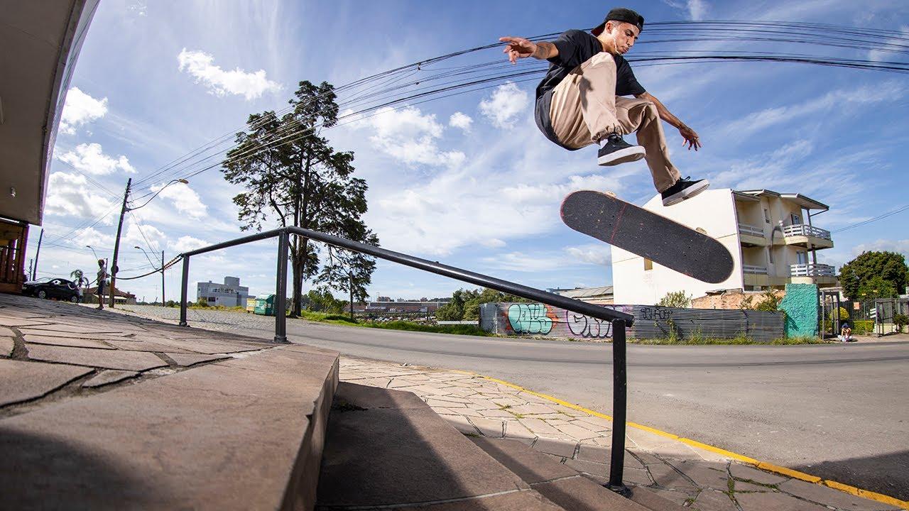 Download Welcome Back Bruno Silva   Hocks Skate