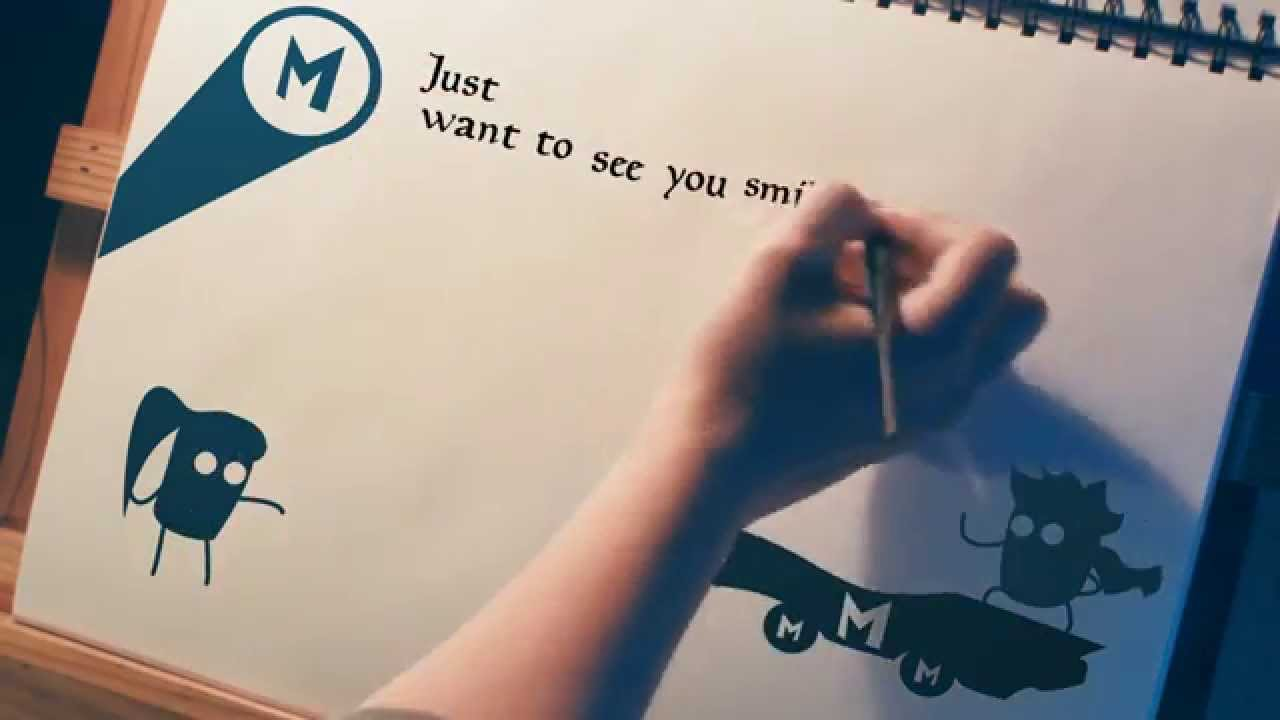 Only One (Lyric Video) - Mikey...