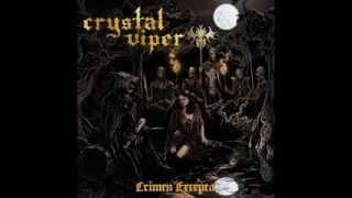 Watch Crystal Viper Its Your Omen video