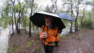 Dallas Trinity River Flooding October 2015 Lemmon Lake