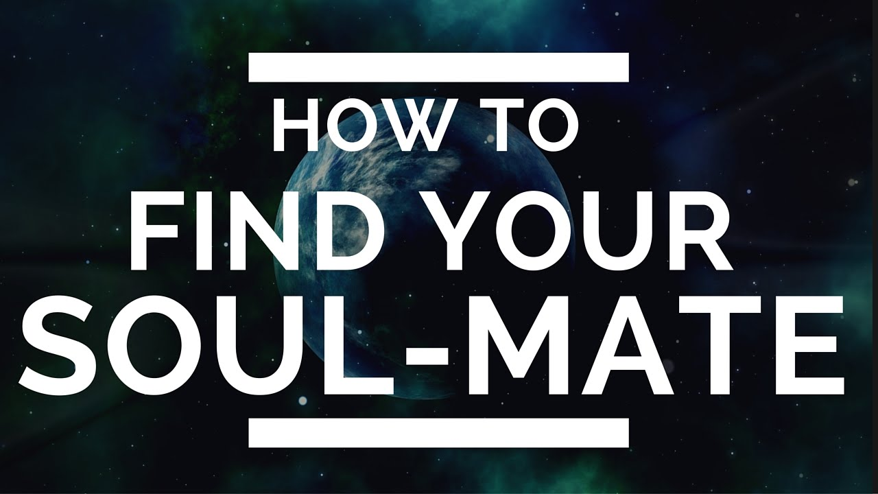 22 signs that you have found your soul mate