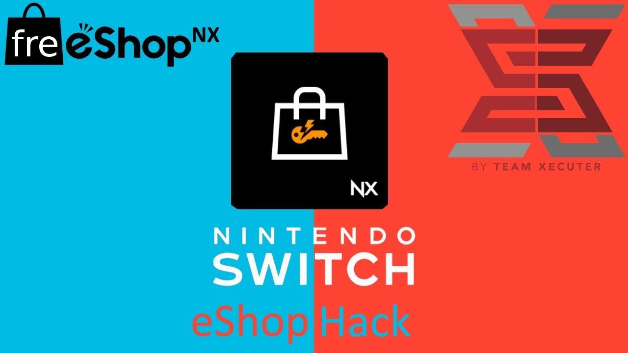 [TUTO] Utiliser le Freeshop sur la Nintendo Switch