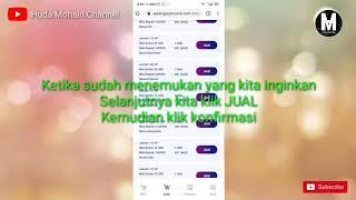 Cara Jual View Point VTube | Tutorial Jual VP | Soundtrack Banyu Moto Nella Kharisma