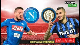 Inter milan live diretta live streaming 2017 serie a