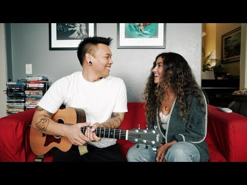 Like A Star (Cover) ft. Noa Vlessing | AJ Rafael