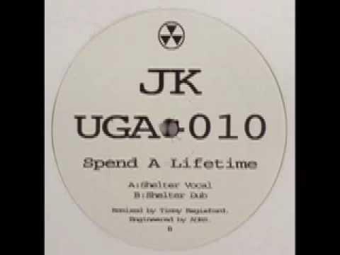 JK - Spend a lifetime (Timmy Regisford Vocal Mix)