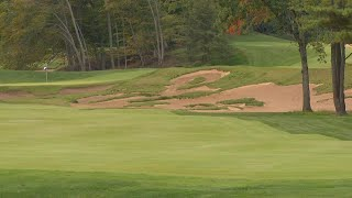 Jack Nicklaus Helps Remodel Grand Haven Golf Course